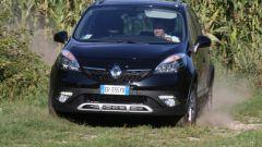 Renault Scenic Xmod Cross - Immagine: 18