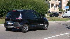 Renault Scenic Xmod Cross - Immagine: 14