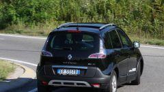 Renault Scenic Xmod Cross - Immagine: 7