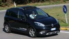Renault Scenic Xmod Cross - Immagine: 8