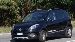 Renault Scenic Xmod Cross - Immagine: 5