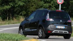 Renault Scenic Xmod Cross - Immagine: 10