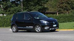 Renault Scenic Xmod Cross - Immagine: 11