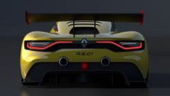 Renault Sport R.S. 01 - Immagine: 11