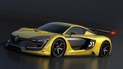Renault Sport R.S. 01 - Immagine: 10