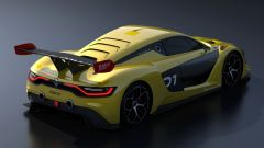 Renault Sport R.S. 01 - Immagine: 2