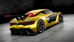 Renault Sport R.S. 01 - Immagine: 4