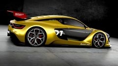 Renault Sport R.S. 01 - Immagine: 3