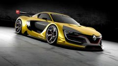 Renault Sport R.S. 01 - Immagine: 1