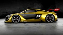 Renault Sport R.S. 01 - Immagine: 12
