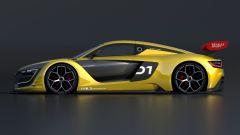 Renault Sport R.S. 01 Genesis - Immagine: 21