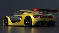 Renault Sport R.S. 01 Genesis - Immagine: 28