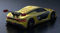 Renault Sport R.S. 01 Genesis - Immagine: 26