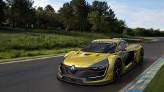 Renault Sport R.S. 01 Genesis - Immagine: 25