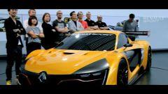 Renault Sport R.S. 01 Genesis - Immagine: 20