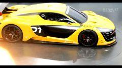 Renault Sport R.S. 01 Genesis - Immagine: 7