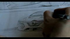 Renault Sport R.S. 01 Genesis - Immagine: 3