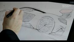 Renault Sport R.S. 01 Genesis - Immagine: 4
