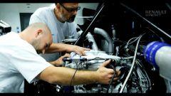 Renault Sport R.S. 01 Genesis - Immagine: 12