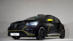 Renault svela al Gp di Francia le nuove Clio per le competizioni - Immagine: 1