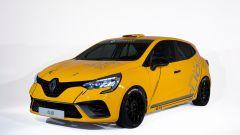 Renault svela al Gp di Francia le nuove Clio per le competizioni - Immagine: 3