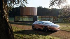 Renault Symbioz: l'auto a guida autonoma è di casa - Immagine: 6