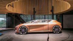 Renault Symbioz: l'auto a guida autonoma è di casa - Immagine: 7