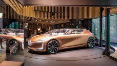 Renault Symbioz: l'auto a guida autonoma è di casa - Immagine: 8