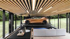 Renault Symbioz: l'auto a guida autonoma è di casa - Immagine: 9