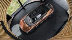 Renault Symbioz: l'auto a guida autonoma è di casa - Immagine: 10
