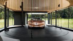 Renault Symbioz: l'auto a guida autonoma è di casa - Immagine: 11