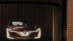 Renault Symbioz: l'auto a guida autonoma è di casa - Immagine: 15