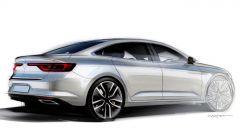 Renault Talisman  - Immagine: 45