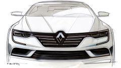 Renault Talisman  - Immagine: 48