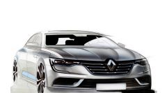Renault Talisman  - Immagine: 46
