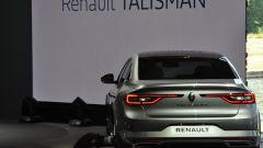 Renault Talisman  - Immagine: 10