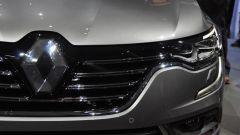Renault Talisman  - Immagine: 9