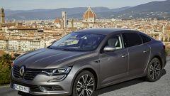 Renault Talisman - Immagine: 5