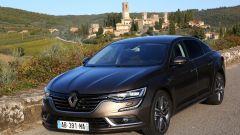 Renault Talisman - Immagine: 6