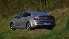 Renault Talisman - Immagine: 8