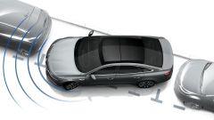 Renault Talisman - Immagine: 61