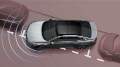 Renault Talisman - Immagine: 62