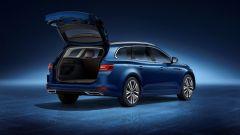 Renault Talisman Sporter: prova, dotazioni e prezzi. Guarda il video - Immagine: 14