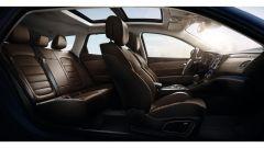 Renault Talisman Sporter: prova, dotazioni e prezzi. Guarda il video - Immagine: 19