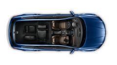Renault Talisman Sporter: prova, dotazioni e prezzi. Guarda il video - Immagine: 22