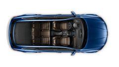 Renault Talisman Sporter: prova, dotazioni e prezzi. Guarda il video - Immagine: 23