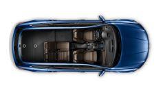 Renault Talisman Sporter: prova, dotazioni e prezzi. Guarda il video - Immagine: 24
