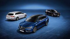 Renault Talisman Sporter: prova, dotazioni e prezzi. Guarda il video - Immagine: 28
