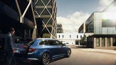 Renault Talisman Sporter: prova, dotazioni e prezzi. Guarda il video - Immagine: 29