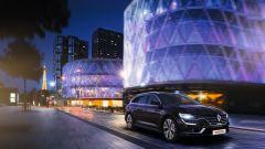 Renault Talisman Sporter: prova, dotazioni e prezzi. Guarda il video - Immagine: 30
